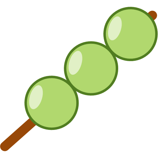 :green_dango: