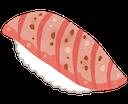 :sushi_aburi_toro: