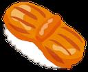 :sushi_akagai: