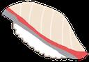 :sushi_buri: