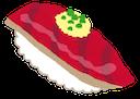 :sushi_katsuo: