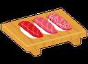 :sushi_maguro_zukushi:
