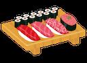 :sushi_maguro_zukushi_big: